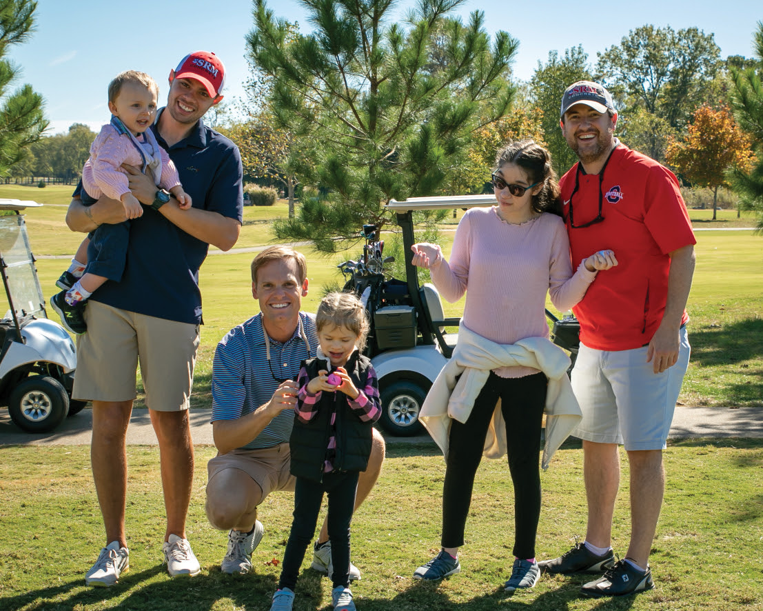Local nonprofit Special Kids Therapy & Nursing Center is holding its 21st Annual Special Kids Golf Classic on Thursday, April 30th and Friday, April 1st, at Indian Hills Golf Course in Murfreesboro.