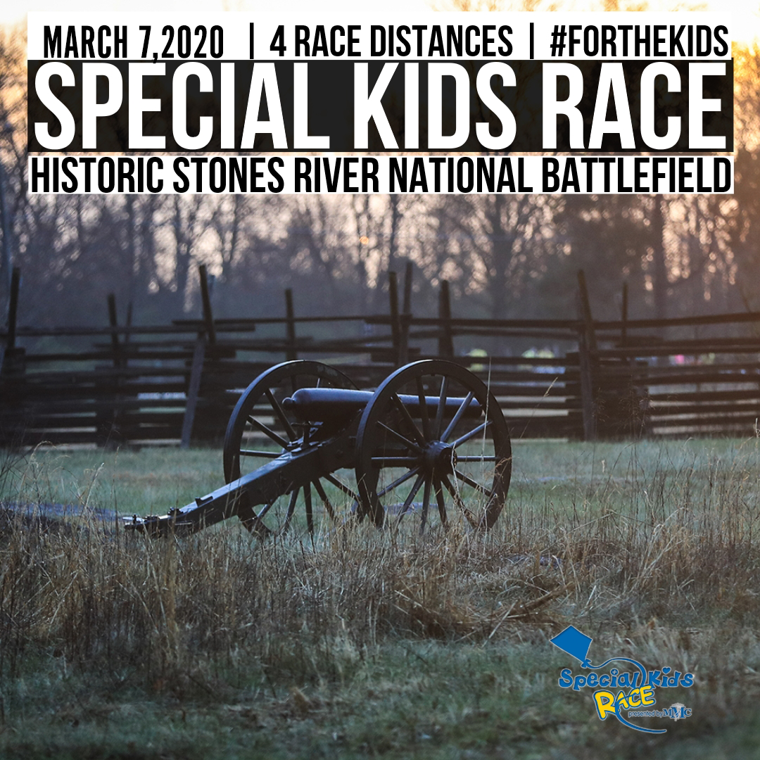2020 Special Kids RACE is March 7, 2020