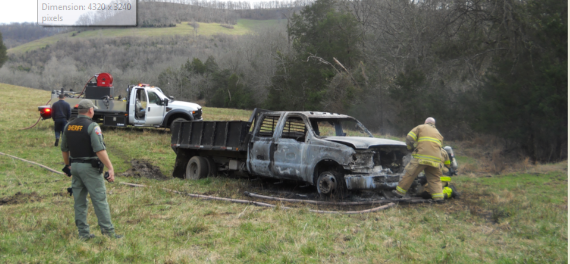 Two vehicle thefts, a fire and a pursuit in Rutherford County | AJ Ross,Rutherford County Sheriff's Office,Rutherford County,Rutherford