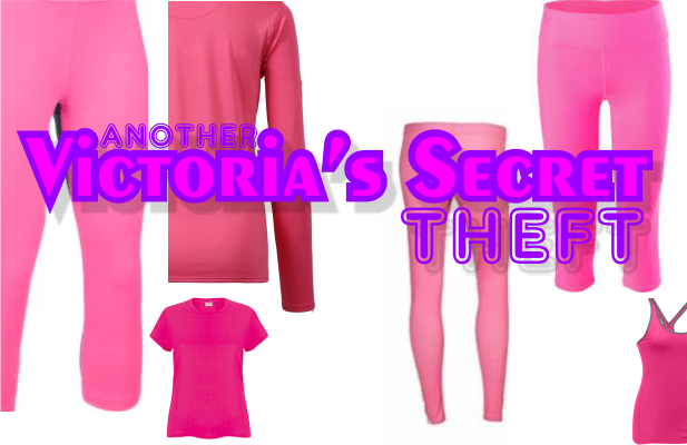 More clothing stolen from a Murfreesboro Victoria's Secret Store