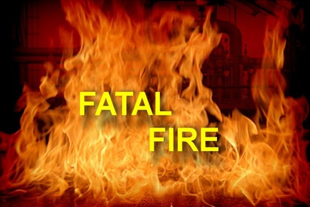 Sad update to Franklin County, TN fire - 4 year old dies