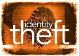 Identity Theft: IRS Return Stolen