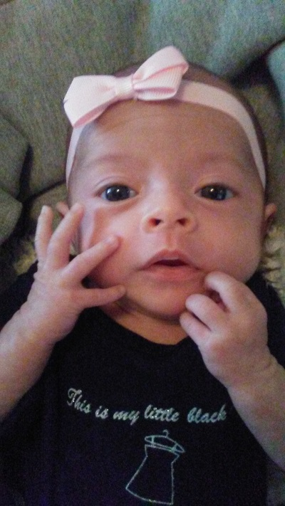 3 Month old dies in Murfreesboro - Family struggling to afford headstone