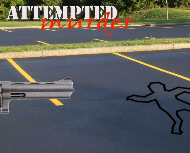 Man shot five times in Murfreesboro apartment parking lot