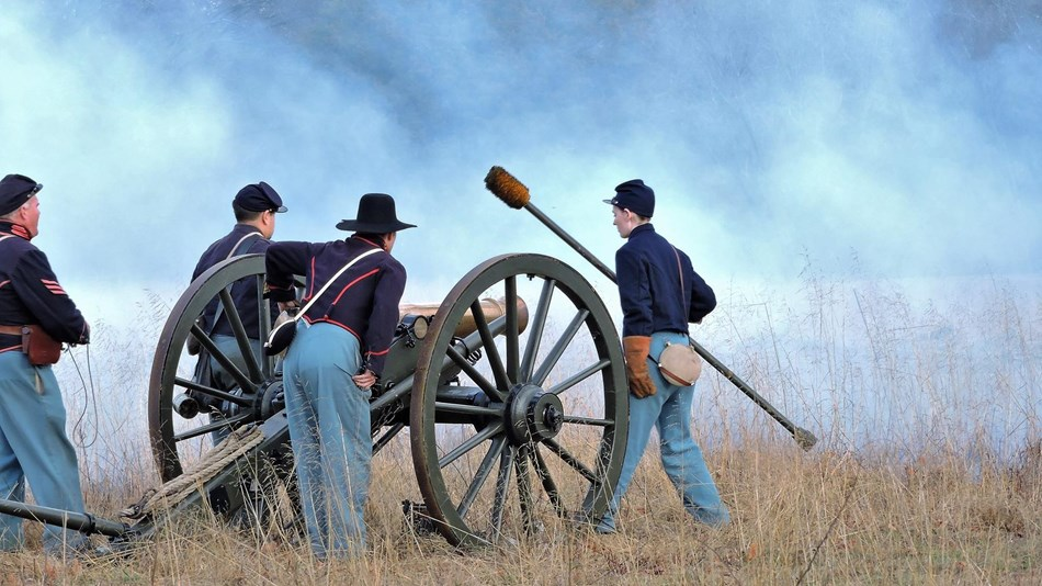 156th Anniversary Programs at Stones River National Battlefield