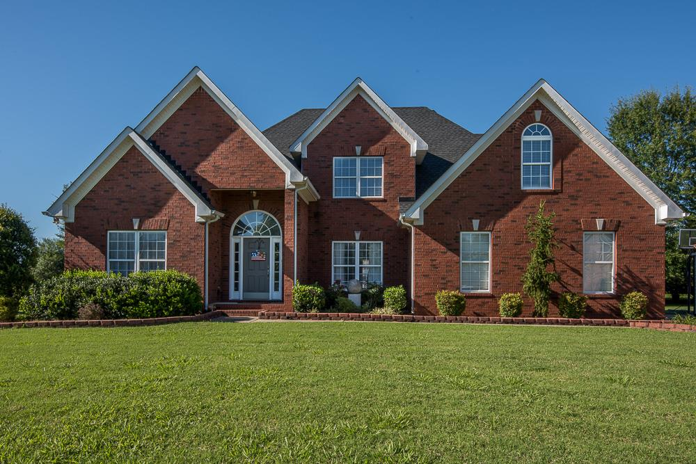 Homes are selling quickly in Murfreesboro area