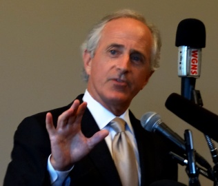 Corker NOT Running for Re-Election; Candidate Flood Gates to Open
