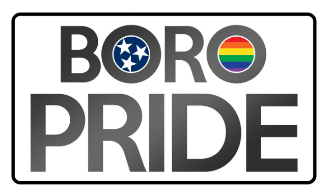 BoroPride Event on the Murfreesboro Square This Saturday