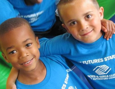 Rutherford County Boys and Girls Club on the Search for a new Chief Professional Officer