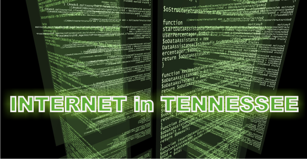 13% of Tennesseans Don't Have Broadband Internet Access