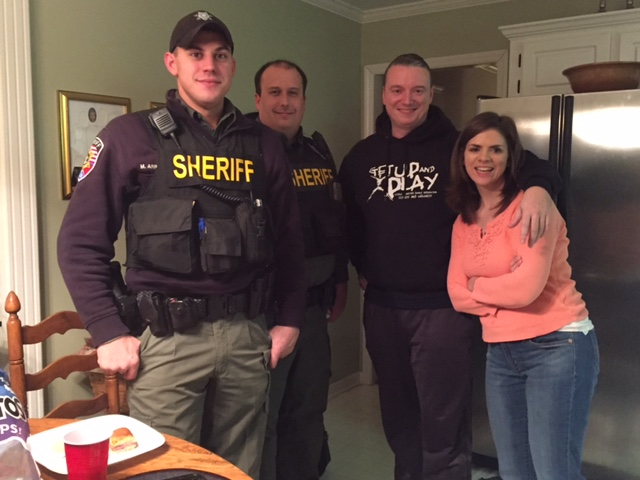 Meet the Rutherford County Deputy who patrols your neighborhood