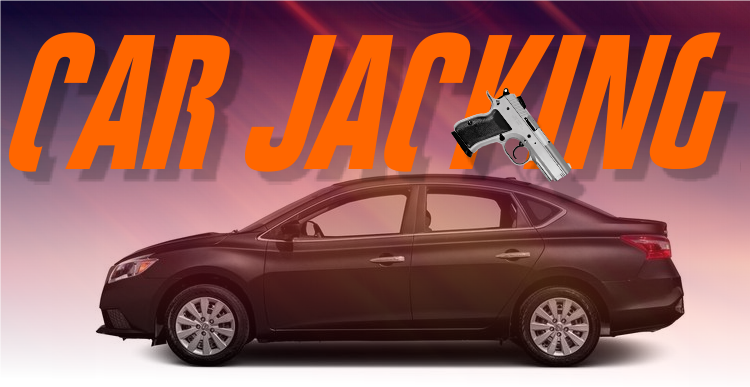 Two car jackings in Rutherford County this month