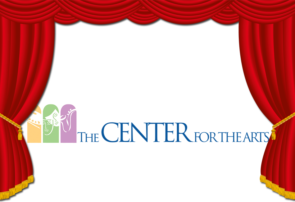 Volunteer at the Center for the Arts in Murfreesboro