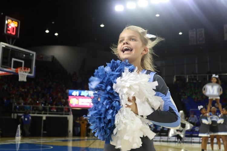 Murfreesboro Cheerleaders Headed to Disney this Weekend
