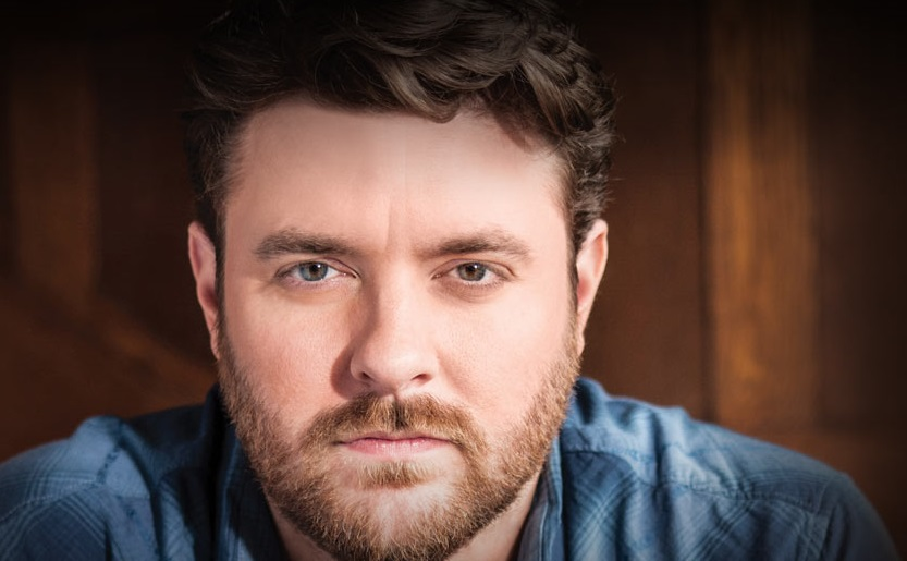 Murfreesboro Native Chris Young Kicked Off the CMA Festival Wednesday
