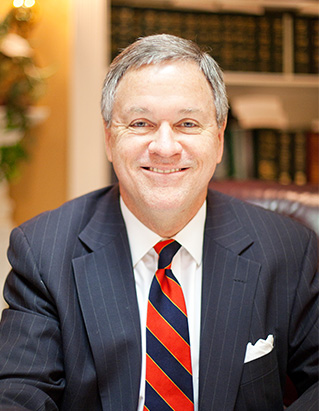 Former Rutherford County Attorney Jim Cope will pay a $200,000 fine for insider trading