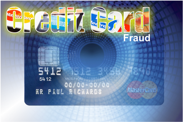 Fraud: Local Man Had Card Taken Out in His Name
