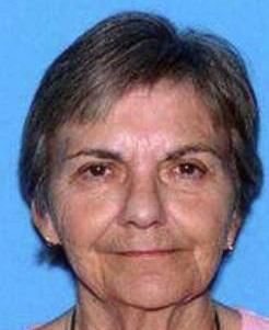 Missing Florida Woman Found Safe in Murfreesboro