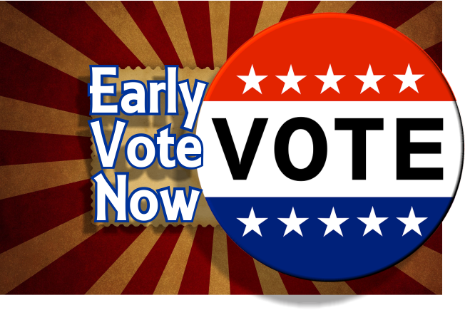 Early Voting Continues in Rutherford County