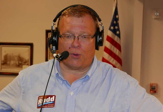 Rudd GOP Nominee in 34th State House Race