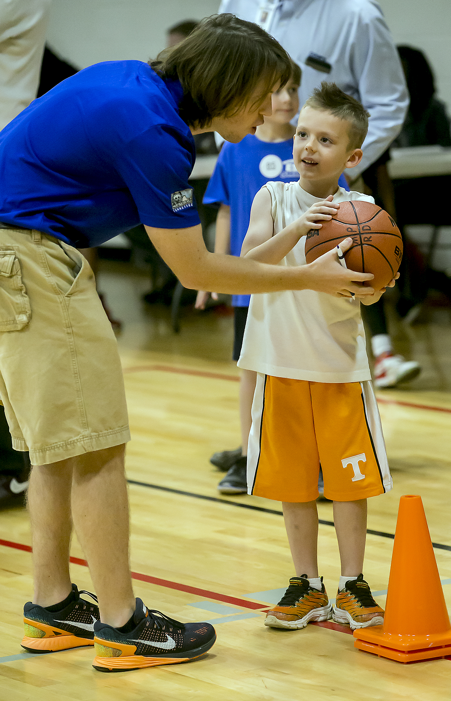 Murfreesboro Youth Basketball Program a 50+ Year Tradition