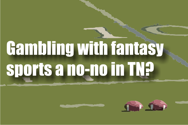 Tennessee Attorney General has declared that fantasy sports
