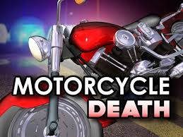 One killed in Manchester motorcycle accident