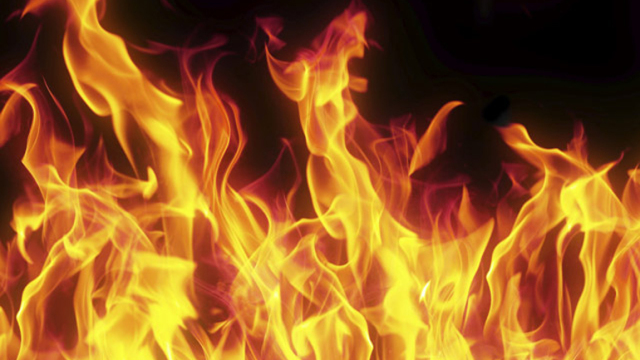 House fire in nearby Wartrace