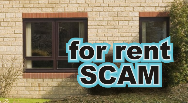 Home for rent scam in Murfreesboro - Renters beware