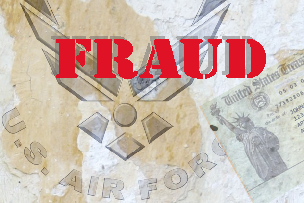 Murfreesboro woman defrauded of her late husbands VA check