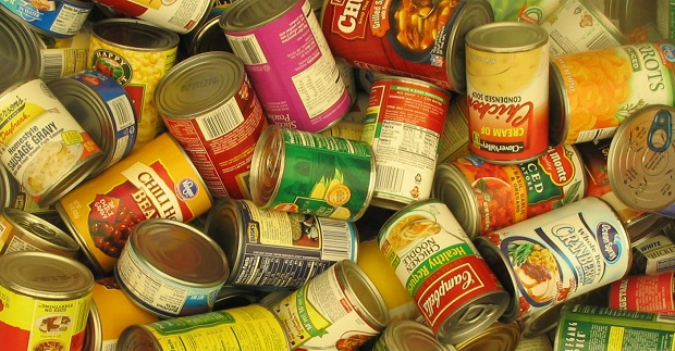 Donate food in Murfreesboro to those in need