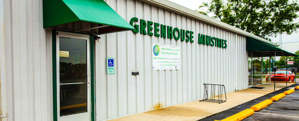 FREE Flu Shots at Greenhouse Ministries on Wednesday