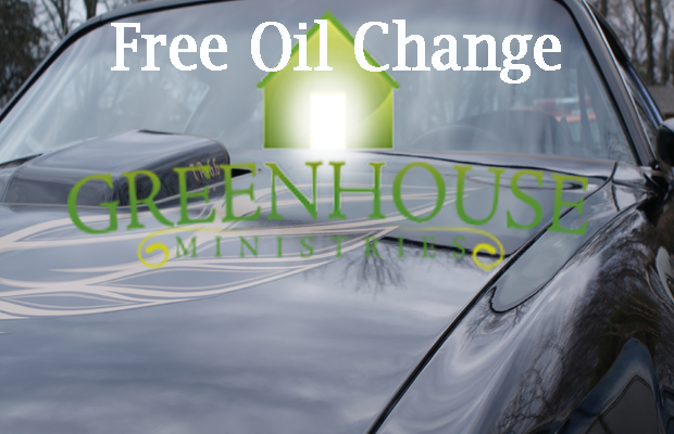 Free Oil Change for those in Need in Murfreesboro