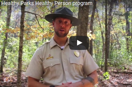 TN Health News: Tennessee State Parks Offer Rewards through Healthy Parks Healthy Person Program