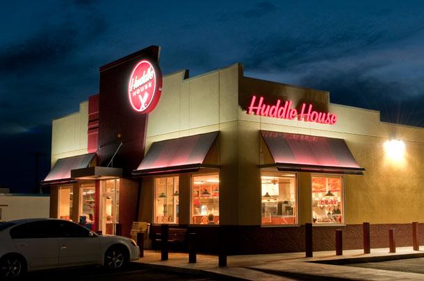 Huddle House eyes Murfreesboro for new restaurant
