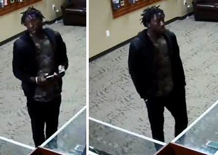 Man steals two iPhones in Murfreesboro - Do you recognize him?