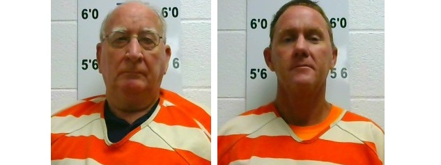 TBI: Smithville, TN Son and Mayor Arrested for Theft