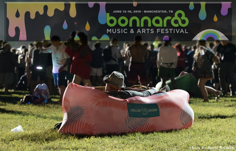 2019 Bonnaroo Announced