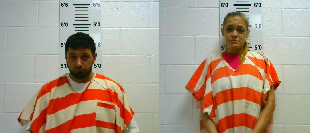 Murfeesboro Couple Charged with Burglary