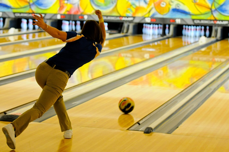 TSSAA Bowling Championships in Smyrna this week