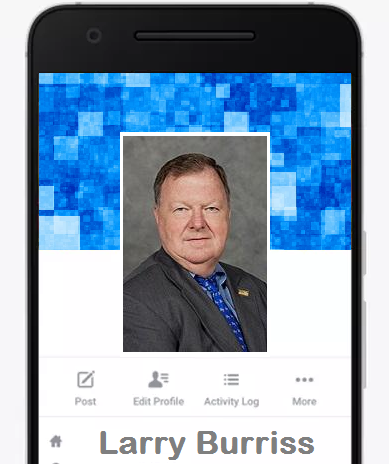 The 2019 Social Media Arms Race - by MTSU Professor Larry Burriss