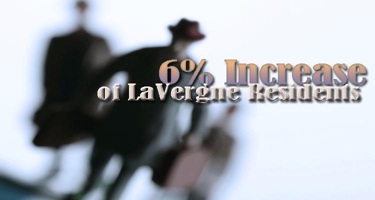 La Vergne Special Census Results