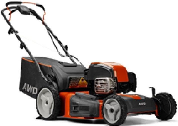 Lawnmowers being recalled