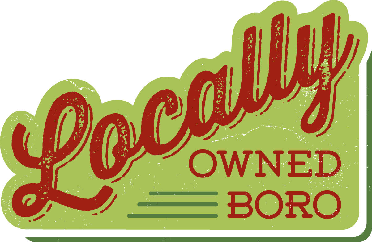 Locally Owned Murfreesboro hold first member social