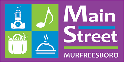 Main Street's Summer activities in Murfreesboro