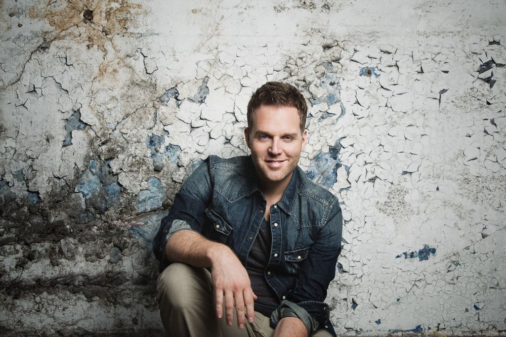 Christian Artist Matthew West to Perform at New Vision in Murfreesboro