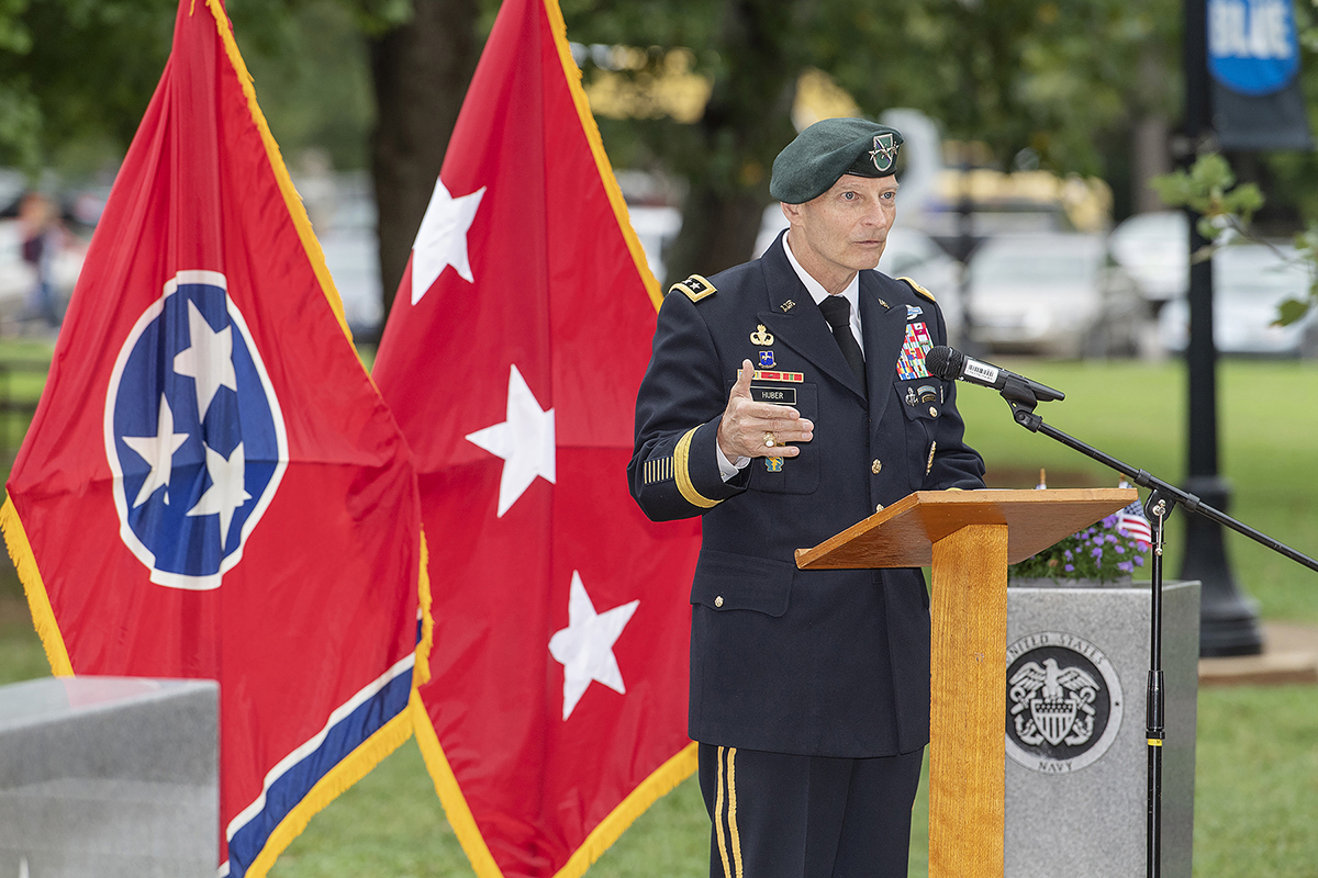 Grand Ole Opry's Salute to Troops to feature MTSU's Daniels Center