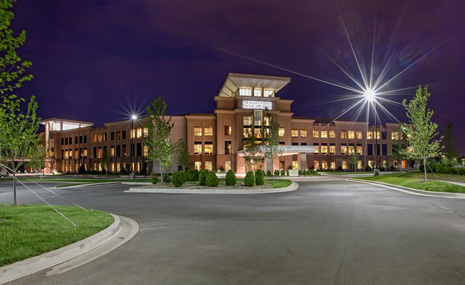 Montecito Medical Acquires 221,000 Square-Foot Trophy Nashville Area Medical Office Building