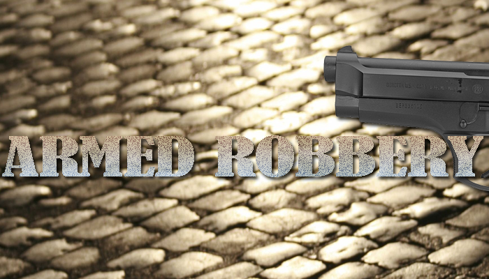Man claims to have been robbed at gunpoint in Murfreesboro area