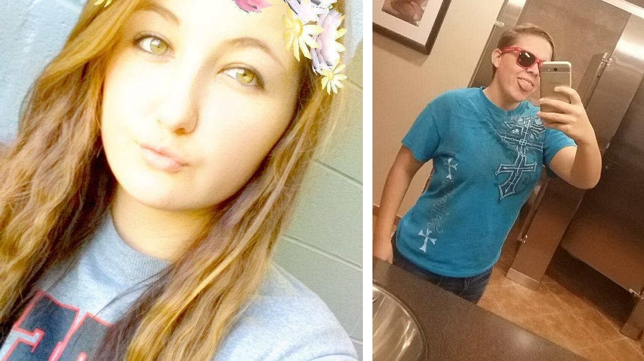 Missing Coffee County Teens